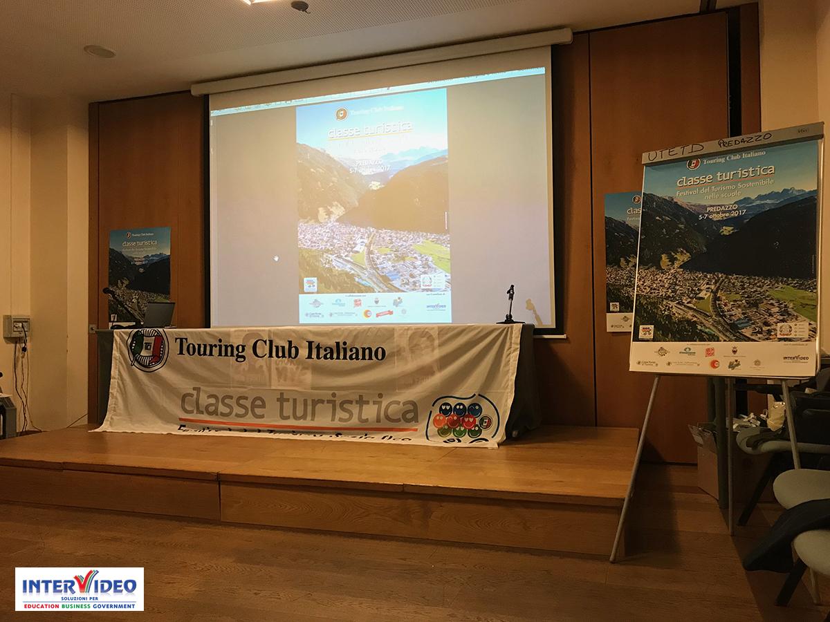 Festival del Turismo Sostenibile nelle scuole 2018 - Touring Club Italia
