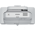 EPSON Proiettori