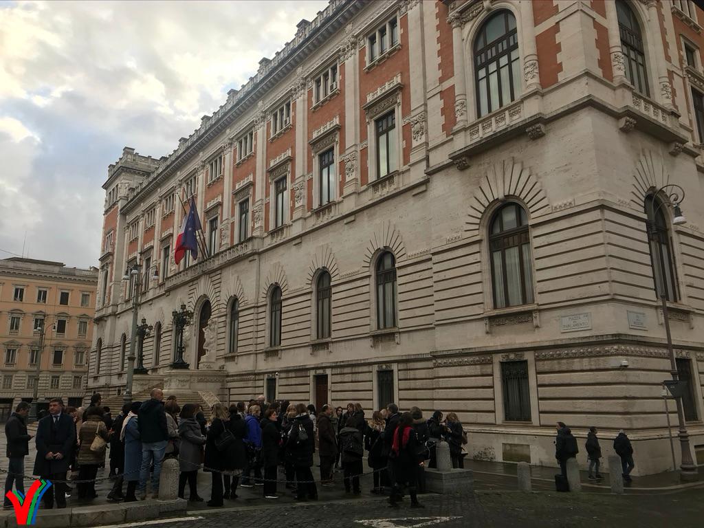 XVI School Day Elearning Nazionale - Roma