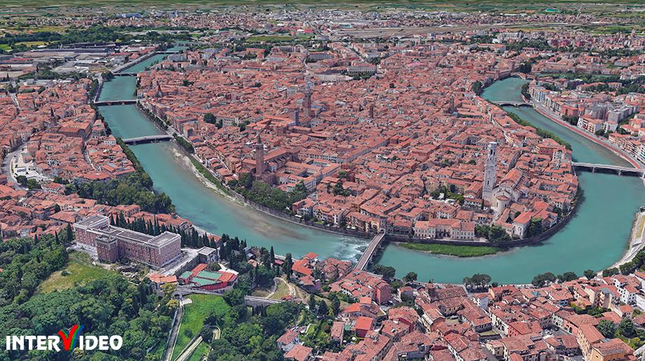 2019 - InterVideo è tra le prime 1000 aziende di Verona e Provincia