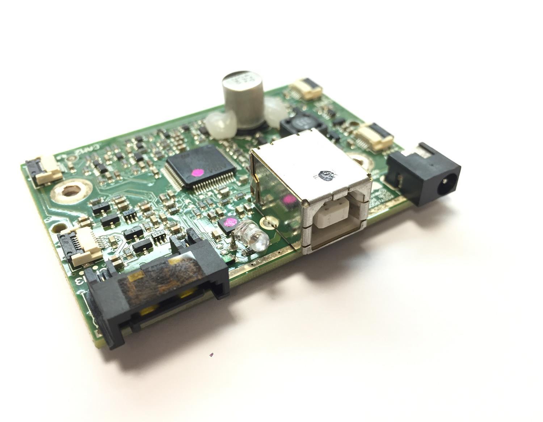 FRU-DSP-SBM600