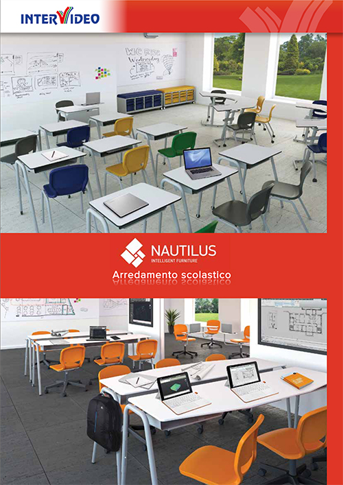 Catalogo Nautilus