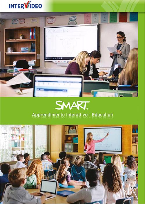 Catalogo SMART Education